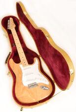 Douglas EGC-400ST Tweed Burg Guitar Case Fender Stratocaster Telecaster Strat
