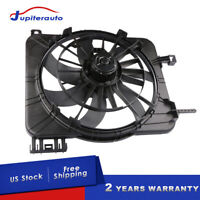 Radiator Cooling Fan ASSY For Chevy Cavalier Pontiac Sunfire 12365370 89022540