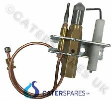 PI17 Kit de montaje Piloto de Gas Lincat Chargrill OG7401N/P, OG7402N/P, OG7403N/P,