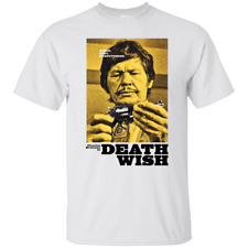 Death Wish, Charles Bronson, Retro, Vigilante, Movie, crime, 1970's, seventies