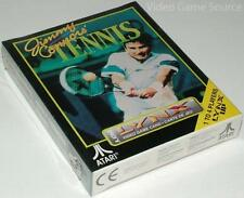ATARI LYNX GAME CARTRIDGE: ### JIMMY CONNORS' TENNIS ###  *NEUWARE / BRAND NEW!