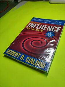 Influence: Science and Practice  Paperback  Fifth Edition  NEW