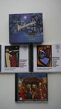 Elegante Christmas Concerto - 3 CD BOX-Vivaldi/TELEMAN/Haydn/Bach ecc.