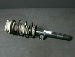 15.839km 6786022 BMW 1er E81 E82 128i Strut Shock Absorber VR Right Shock