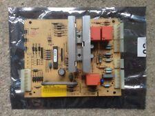 Asko Washer Main Board 546 124 Part #8057555 for WM100 / 10624 Machine