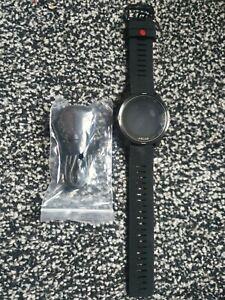 Polar Grit X GPS Multisport Watch - BLACK (M/L) - Check description