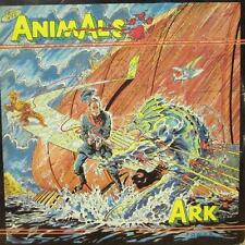 The Animals(Vinyl LP)Ark-I.R.S.-SP 70037-UK-VG/NM