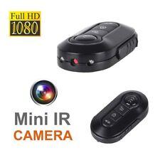 Spy Car Key with Hidden Camera HD 1080p Portable Video Recorder Night Vision