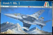 Italeri (2669) Hawk T Mk 1 in 1:48 Scale