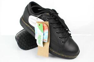 Dr. Martens Work Maltby Slip Resistant Work Shoes Men's 8 Women's 9 Black