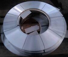 Federstahlband 7.50 mm x 0,50 mm (1.4310 ) Edelstahl Band Federstahl