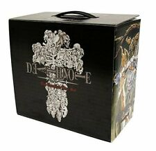 Death Note The Complete Collection Box Set: Vols 1-13 Tsugumi Obata Takeshi Ohba