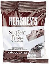 Sugar-Free Hershey's Milk Chocolate 85g - American Chocolate