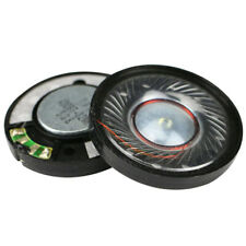 More details for x1 single replacement 40mm speaker driver for lindy bnx-60 headphones 32ohm