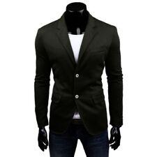 Cappotti e giacche da uomo verdi bottone m