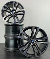 Original BMW X5 E70 F15 X6 F16 20 Zoll Felgen Alufelgen 7846788 7846789 M468