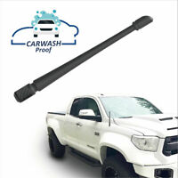 Bullet Style 0.5 Cal Antenna Mast for Toyota Tundra 2007-2020
