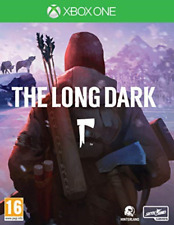 Microsoft Xbox One-THE LONG DARK GAME NEW