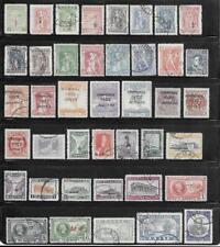 Greece Collection 1916-1928