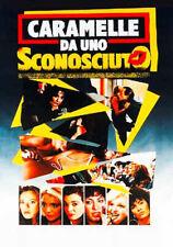 CARAMELLE DA UNO SCONOSCIUTO  DVD DRAMMATICO