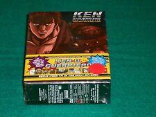Ken il Guerriero La trilogia ep 2 Il pugno proibito + Collector's Box