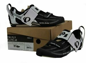 Pearl Izumi Tri Fly Elite v6 Tri Shoes