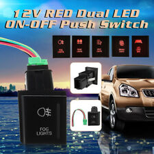 12V Led Light Push Button Switch DRIVING LIGHTS for VW Volkswagen Amarok RIGHT
