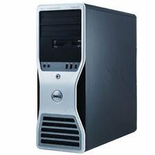 Dell Precision T5500 Xeon X5675 3.06ghz Hex Core 48gb 480gb Ssd 2Tb Win10-64