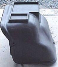 Unimog  -  Zusätzliche Motorschalldämmung für U-406/403/416/417