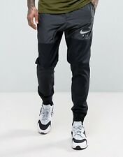 Nike Air Woven Tapered Slim Fit Men's Training Pants Size S