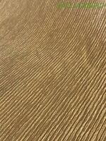 """54"""" W Stunning Gold Crinkle Polyester Drapery Fabric"""