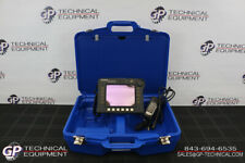 Olympus Nortec 500 Eddy Current Flaw Detector - NDT Inspection Rotating Bolt ECT