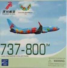 Dragon Wings Shenzhen 737-800 1:400