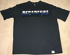 Sean John T Shirt with Decadence sequins Large Ships Free