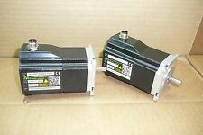 MIS231A1M1N073830E03 JVL Industri Elektronik NEW Stepper Motor Nema 23