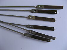 20 GILBERT  MANTLE AND WALL CLOCK SUSPENSION SPRINGS