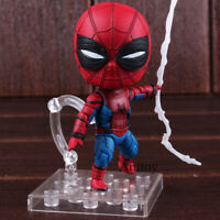 Spider Man Toys Spider-man Figure PVC Action Figure Collectible Model Toy Dolls