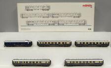 Marklin 4228 Rheingold Car Set EX/Box