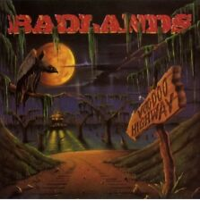 Badlands-Voodoo Highway CD 1991 (ATLANTIC)