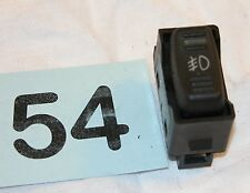 94-96 Camaro Dash Mounted Front Fog Light On/Off Control Switch  #54