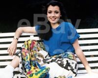 Ferris Bueller's Day Off (1986) Mia Sara 10x8 Photo
