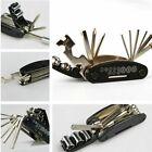 Accessories Combine Motorcycle Bike Repair Tool Allen Key Hex Socket Wrench Kit