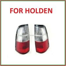 TF Tail lights (white Top) Left or right sides 1997-2003 Holden Rodeo
