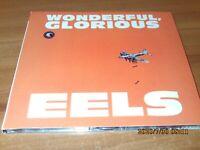 Wonderful, Glorious  by Eels (CD, Feb-2013, E Works)