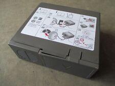 Kompressor für Pannenset Audi A3 8P elektrische Luftpumpe 12V 8P0012615A