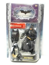 Batman Dark Knight Action Figure Batman Movie Masters Mattel NIP #1