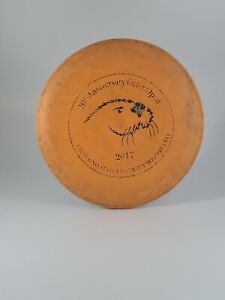 Gateway Wizard Supersoft (SS) Disc Golf Putter  175g used
