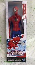 "NEW Hasbro Marvel Ultimate Spider-Man Hero Series Action  11"""