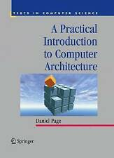 USED (GD) A Practical Introduction to Computer Architecture (Texts in Computer S