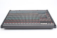 Crest Century LM 24-Mono Mixing Console + PSU/Extras (Road Case Optional)